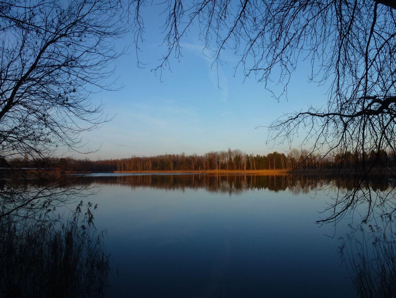sachsenburgsee Radverleih Dübener Heide – Kraftwerk Zschornewitz